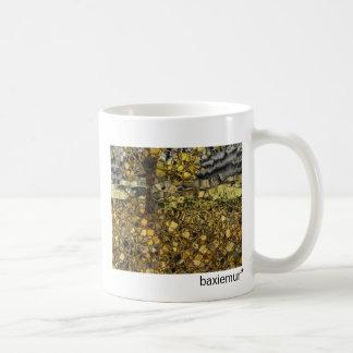 Shedding Leaves Coffee Mug