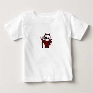 SheDevil on a Baby T-shirt