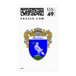 Sheehan Coat of Arms (Mantled) Postage Stamps