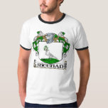 Sheehan Coat of Arms T-Shirt