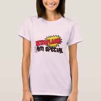 sheen isms rants I am special T-Shirt