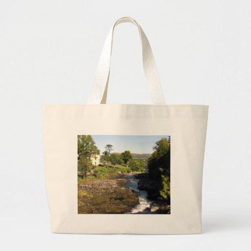 Sheen River Canvas Bag