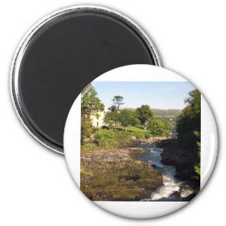Sheen River Magnet