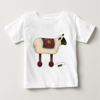 sheep1 baby T-Shirt