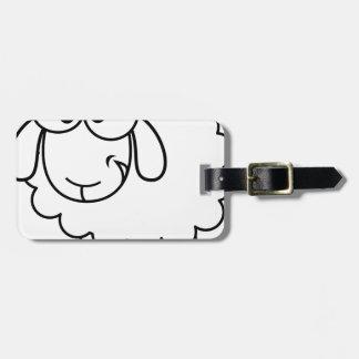 sheep-161630.png etiquetas bolsa
