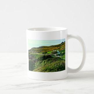 Sheep at Ireland Coffee Mug
