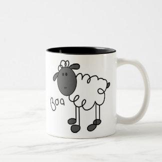 Sheep Baa Mug