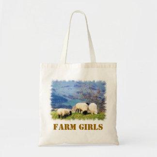 SHEEP BAGS