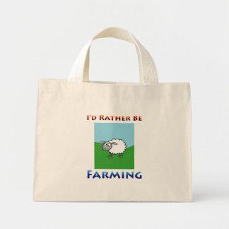 sheep-bag
