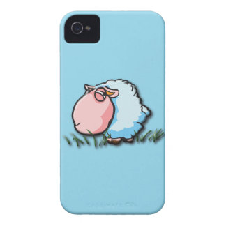 Sheep Blackberry Bold Case