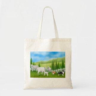 Sheep & Border Collies Bag