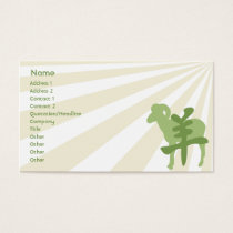 Sheep - Business Business Card