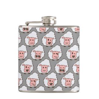Sheep Canteen Flask