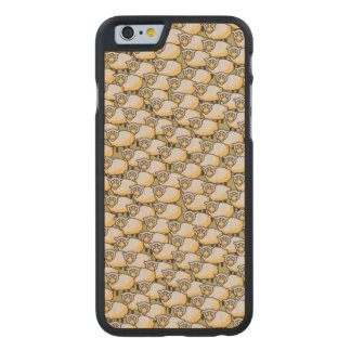 Sheep Carved® Maple iPhone 6 Case