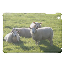 Sheep Case For The iPad Mini