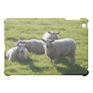 Sheep Case For The iPad Mini