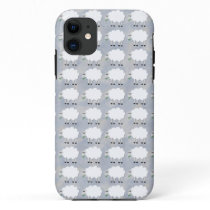 Sheep iPhone 11 Case