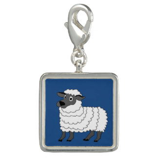 Sheep Charms
