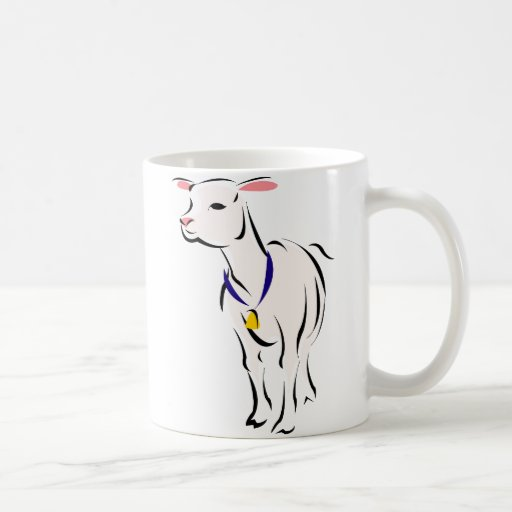 Sheep Coffee Mugs