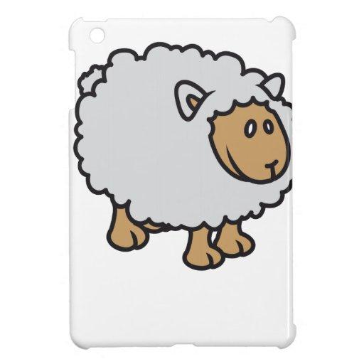 Sheep Cover For The iPad Mini