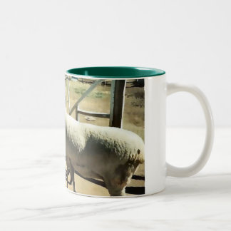 Sheep Cup