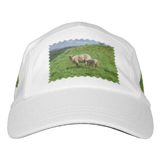 Sheep Family Hat