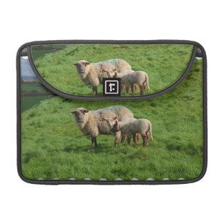 Sheep Family MacBook Pro Sleeve