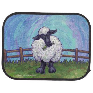 Sheep Gifts & Accessories Car Mat
