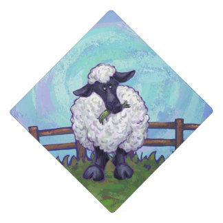 Sheep Gifts & Accessories Graduation Cap Topper