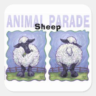 Sheep Gifts & Accessories Sticker