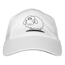 sheep - hat