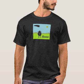 Sheep In A Field T-Shirt