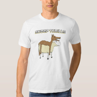Sheep in Wolf's Clothing Shirt 1