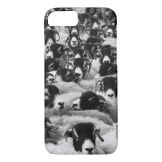 Sheep iPhone 7 Case