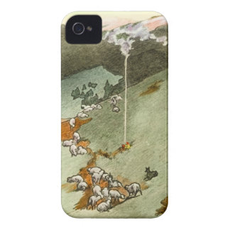 Sheep iPhone Case iPhone 4 Cover