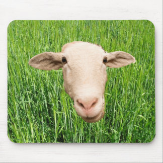 Sheep Mat Mouse Pad