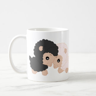 Sheep mug - White 11 oz Classic White Mug