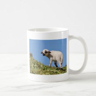 Sheep of Thones et Marthod Coffee Mug