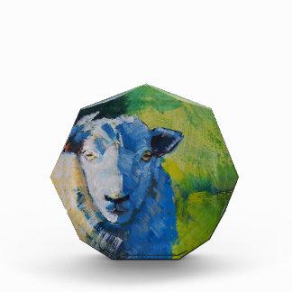 Sheep Painting Awards
