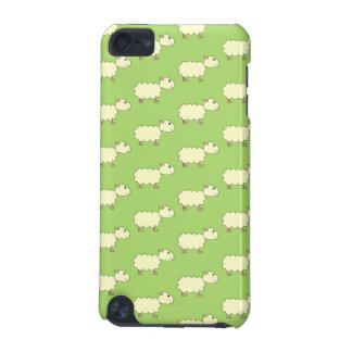 Sheep Pattern. iPod Touch 5G Case
