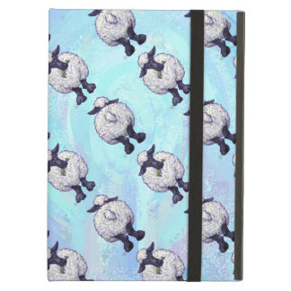 Sheep Patterns Case For iPad Air