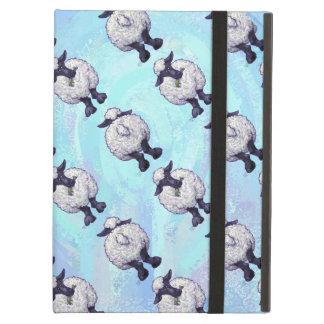 Sheep Patterns iPad Cover