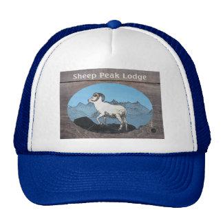 Sheep Peak Lodge Trucker Hat