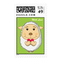 Sheep Postage