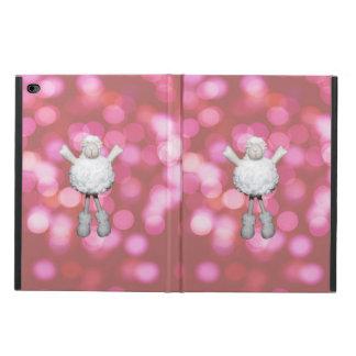 Sheep Powis iPad Air 2 Case