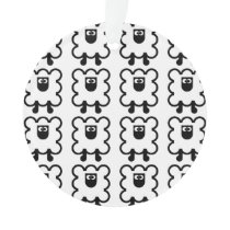 SHEEP (several forms) Ornament