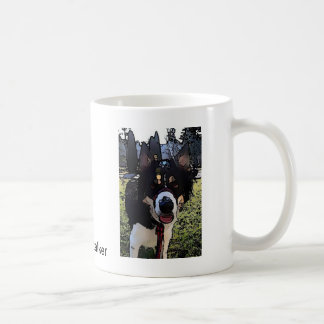 Sheep Stalker Coffee Mug