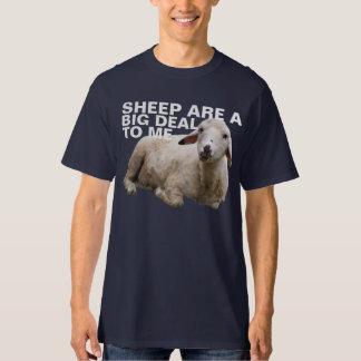SHEEP! T SHIRT