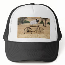 Sheep Thrills Trucker Hat