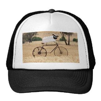 Sheep Thrills Trucker Hat